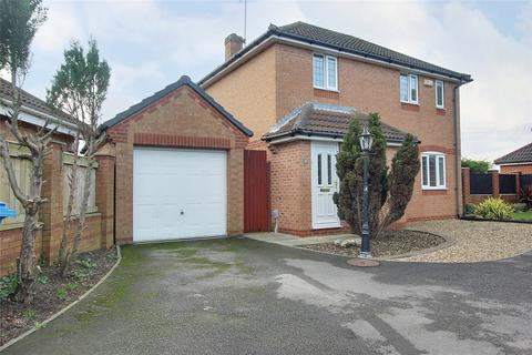 3 bedroom detached house for sale - Saints Close, Hull, East Yorkshire, HU9
