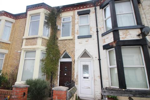 2 bedroom house to rent - Corona Road, Liverpool