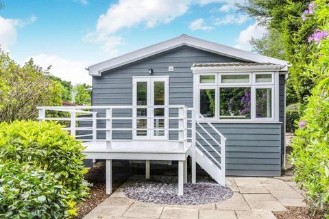 2 bedroom park home for sale - Southampton Road, Lyndhurst SO43