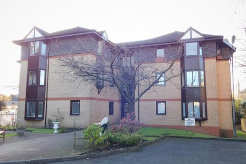 1 bedroom retirement property for sale - Mitre Court Broomhill