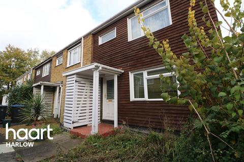 2 bedroom terraced house for sale - The Maples, Harlow