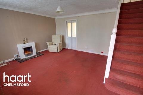 3 bedroom end of terrace house for sale - Candytuft Road, Chelmsford