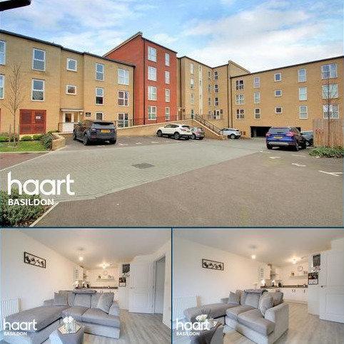 2 bedroom flat for sale - Broadhurst Place