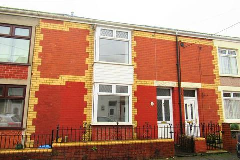 2 bedroom terraced house for sale - Zoar Avenue, Maesteg, Bridgend. CF34 9UT