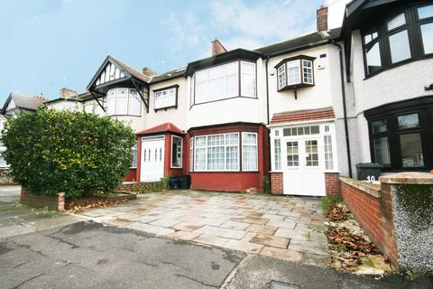 3 bedroom terraced house for sale -  Southview Crescent,  Ilford, IG2