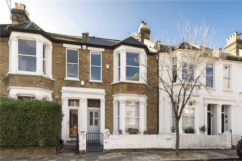 3 bedroom maisonette for sale - Brewster Gardens, North Kensington, London, W10