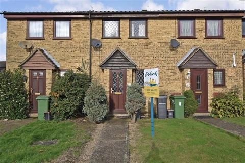 2 bedroom terraced house for sale - Farrier Close, Weavering, Maidstone, Kent