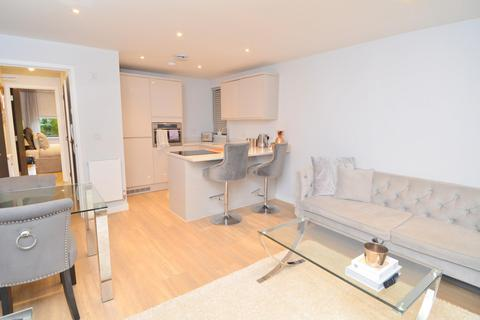 1 bedroom flat for sale - Lincoln House, Brookfield Road, Wooburn Green, HP10