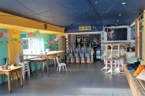 Restaurant for sale - SOUTHEND-ON-SEA