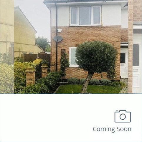 2 bedroom maisonette for sale - Groveley Road, Sunbury-On-Thames, TW16