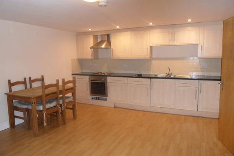 2 bedroom apartment to rent - Rawson Building, Rawson Road, City Centre, BD1