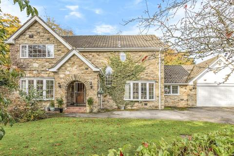 4 bedroom detached house for sale - THE GLADE, SCARCROFT, LEEDS, LS14 3JG