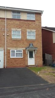 4 bedroom semi-detached house to rent - Waterside Close