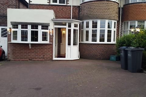 6 bedroom semi-detached house to rent - Perry Avenue, Perry Barr, Birmingham B42