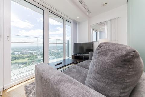 Studio - Arena Tower, 25 Crossharbour Plaza, Canary Wharf, London, E14