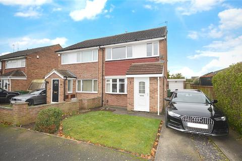 3 bedroom semi-detached house to rent - Osprey Close, Crooksbarn, Norton