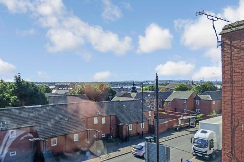 1 bedroom flat to rent - Theatre Place, North Shields, Tyne and Wear, NE29 6RB