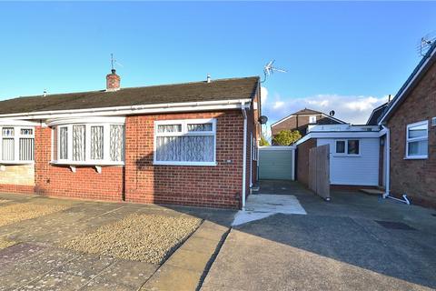 2 bedroom semi-detached bungalow for sale - Kinderton Grove, Norton, Stockton-On-Tees