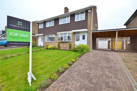 3 bedroom semi-detached house for sale - Selwyn Drive, Bishopsgarth, Stockton-On-Tees