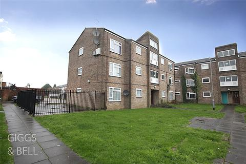 2 bedroom apartment for sale - Ross Close, Luton, Bedfordshire, LU1