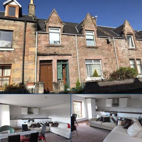 3 bedroom semi-detached house for sale - 52 Crown Street, Inverness, Highland, IV2