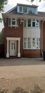 5 bedroom semi-detached house to rent - Pendragon Road, Perry Barr, Birmingham B42