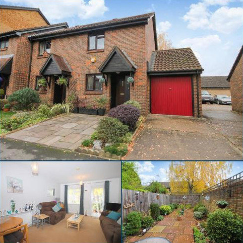 2 bedroom end of terrace house for sale - Tanglewood Way, Feltham, TW13