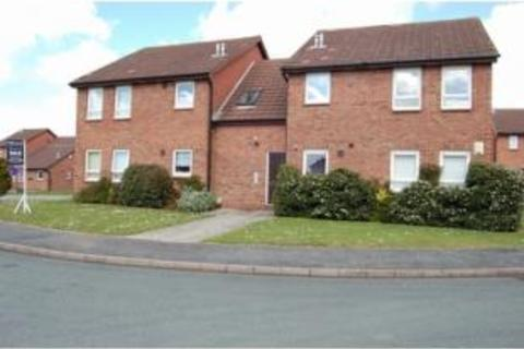 Studio to rent - Bluebell Close Huntington, Chester, CH3