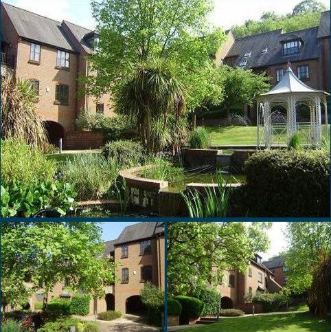 1 bedroom apartment to rent - Dolphin Court, Kingsmead Road, HP11