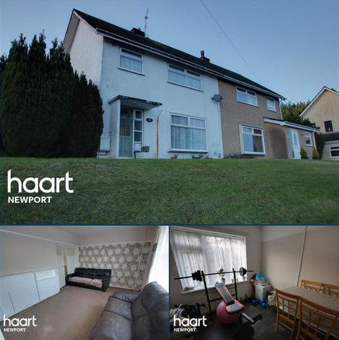 3 bedroom semi-detached house for sale - Shakespeare Crescent