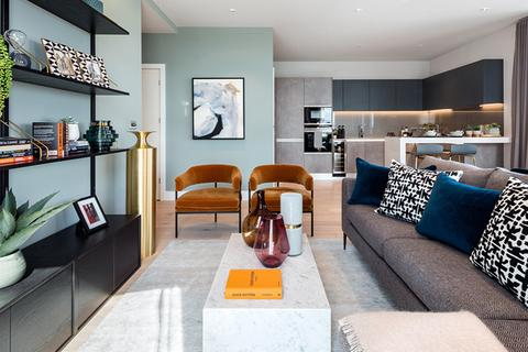 2 bedroom apartment for sale - 177 Battersea Park Rd