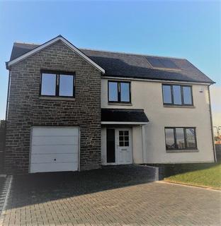 3 bedroom detached house for sale - Dewar, Plot 4, Kirktown Brae, Stonehaven, Aberdeenshire, AB39