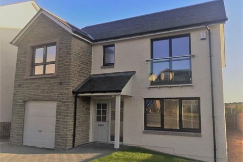 4 bedroom detached house for sale - Barbour, Plot 37, Kirktown Brae, Stonehaven, Aberdeenshire, AB39