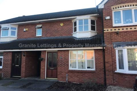 2 bedroom mews to rent - Turnbury Road, Sharston, Manchester, M22 4ZB