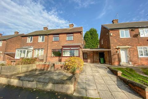 2 bedroom semi-detached house for sale - Tully Avenue, Newton Le Willows