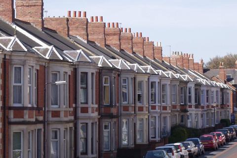 4 bedroom house to rent - Brentwood Avenue, Jesmond, Newcastle Upon Tyne