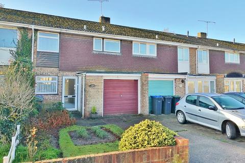3 bedroom terraced house for sale - Salisbury