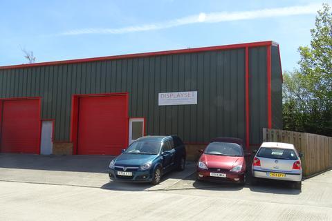 Workshop & retail space for sale - Unit 10, Little Court, Manteo Way