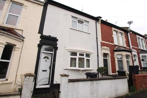 2 bedroom terraced house for sale - Luxton Street, Bristol