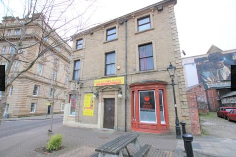 Restaurant for sale - Exchange Street, Blackburn, Lancashire, BB1 7JN