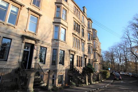 4 bedroom flat for sale - Kelvinside Terrace South, Kelvinbridge, Glasgow, G20 6DW