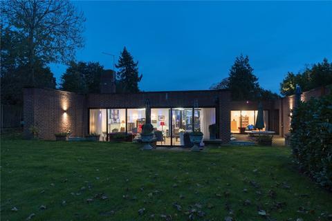 3 bedroom detached bungalow for sale - Eyhorne Street, Hollingbourne, Maidstone, Kent
