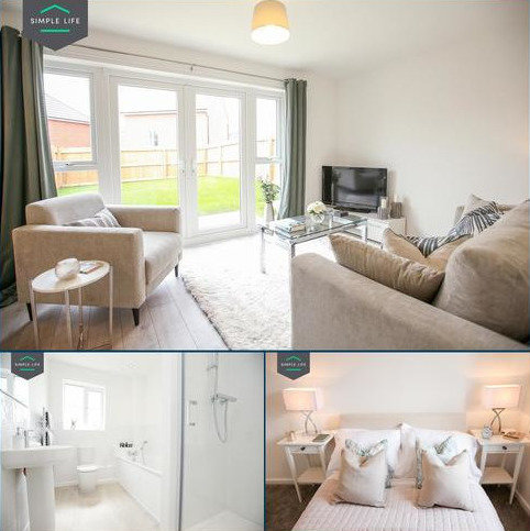 3 bedroom end of terrace house to rent - Pretoria Road, Oldham