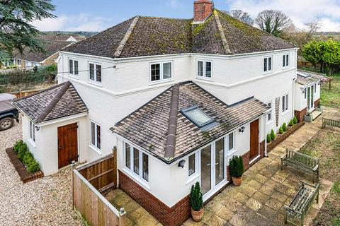 5 bedroom house for sale - Rowden Mill Lane, Stourton Caundle, Dorset, DT10