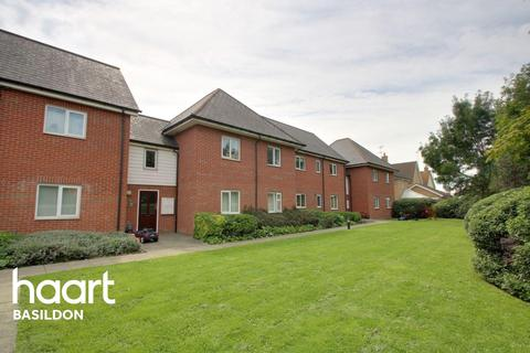 2 bedroom flat for sale - The Parks, Basildon