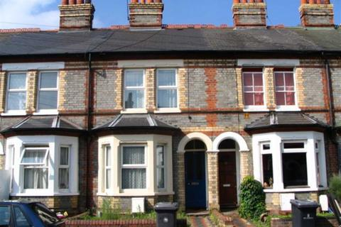 3 bedroom terraced house to rent - STUDENTLET - Manchester Road, Reading, Ideal for Students