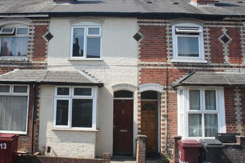 3 bedroom house to rent - STUDENT LET 3 Bedroom House, Regent St, Reading