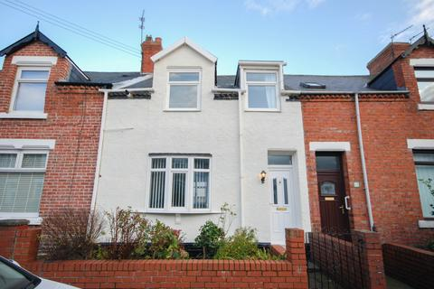 3 bedroom terraced house for sale - Adolphus Street, Whitburn