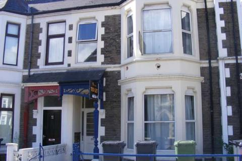 1 bedroom house share to rent - Colum Road, Cathays, Cardiff, CF10 3EF