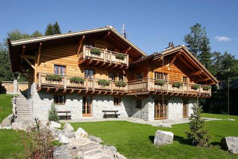 5 bedroom house - Chalet, Villars-Sur-Ollon, Switzerland